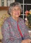 Barbara Maurine Neale