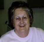 Mary  M. Garner