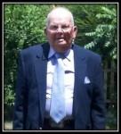 Rev. Norman R. Paschal, Sr.