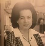 Virginia Morgan Wilson