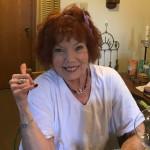 Patricia Ann Fowler