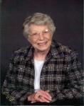 Mary McPeak
