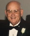 Robert Clarence Geoghegan