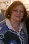 Ret. Lt. Col. Donna LaFantasie