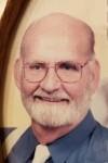 Calvin John Gingrich
