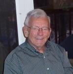 Ernest Meier, Lt. Col., USMC Retired