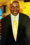 Pastor James E. Dockery