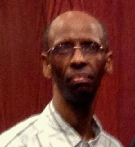 Warren L.  Lang Jr.