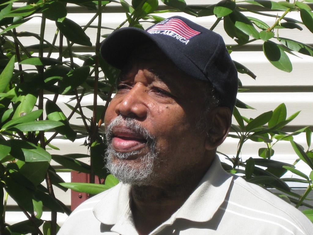 Donald James Jackson Sr.