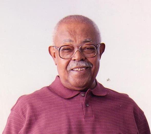 Charlie W. Perkins