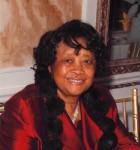 Overseer Irene  M. Campbell