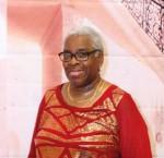 Gayle P. Lewis