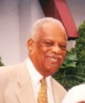 Pastor Wallace Lee
