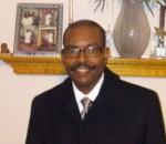 Keith A. Bailey