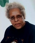Joan Bachus