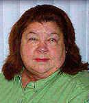 Peggy Betsinger Homeister