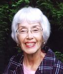 Patricia Anne Scoles