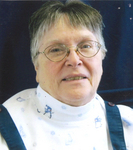 Myrna Jane Bogan
