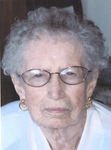Dorothy Irene Stoddard