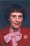 Maud Victoria Wickham