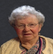 Ruth Catherine Bridges