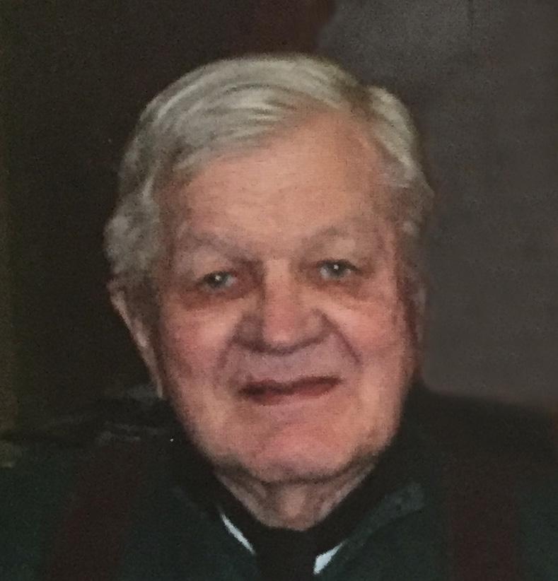 Vernon A. Oberheu