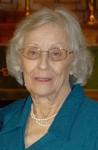 Arlene Ruth McComb
