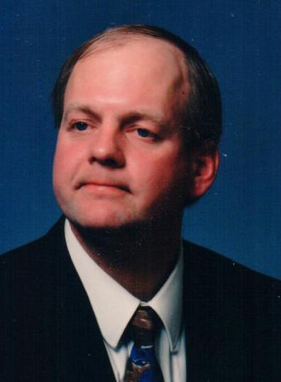 Mark Edward Huebner