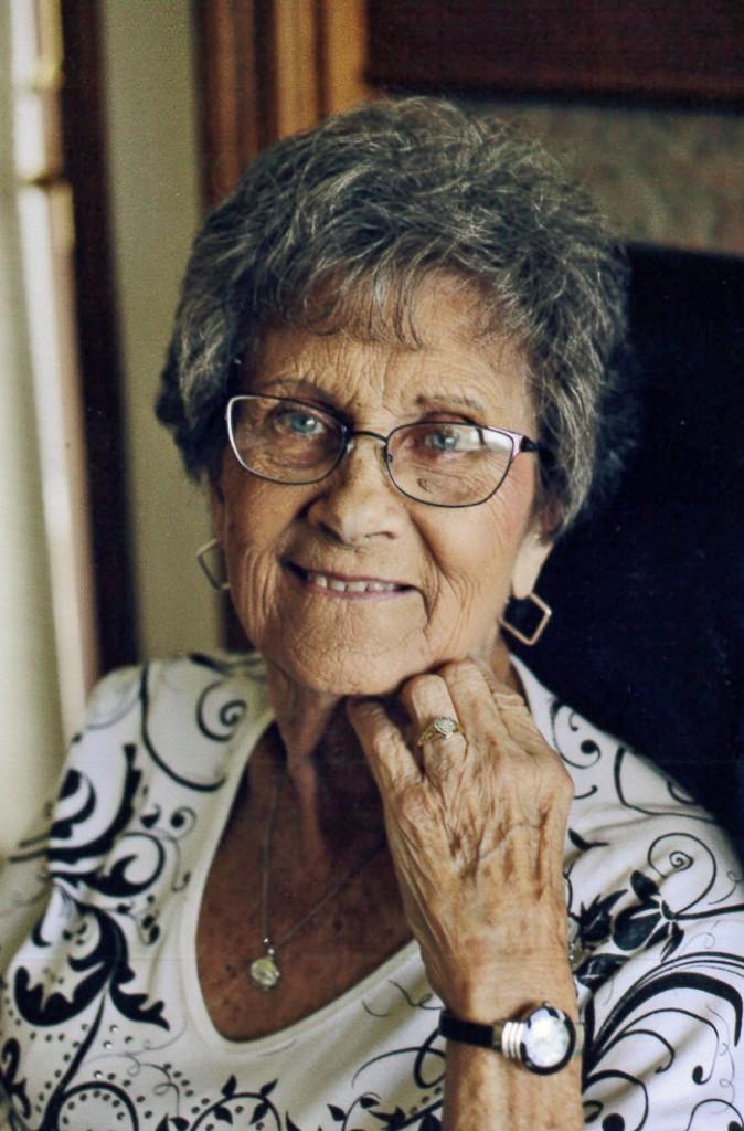 Esther Emilie Meta Meta Canfield