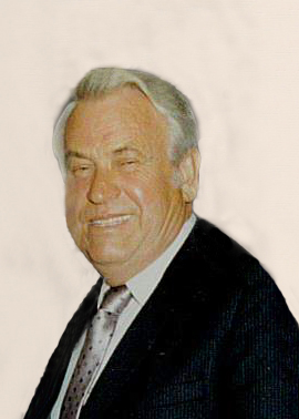 Gottlieb  Siewert