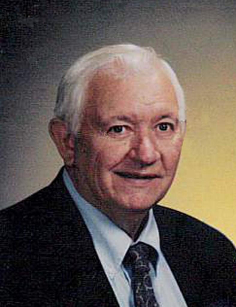 Ernest Ubbe Dreesman