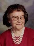 Margaret Platte