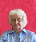 Margaret Kemming