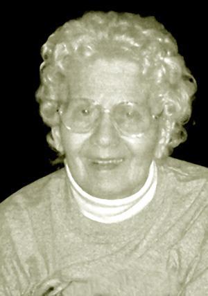 Anna Hogenkamp Obituary Shell Rock Ia Kaiser Corson Funeral