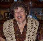 Arlene Grace Millbank