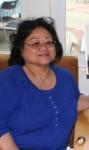 Shirley Gloria Wilkins