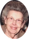 Agnes M Baker