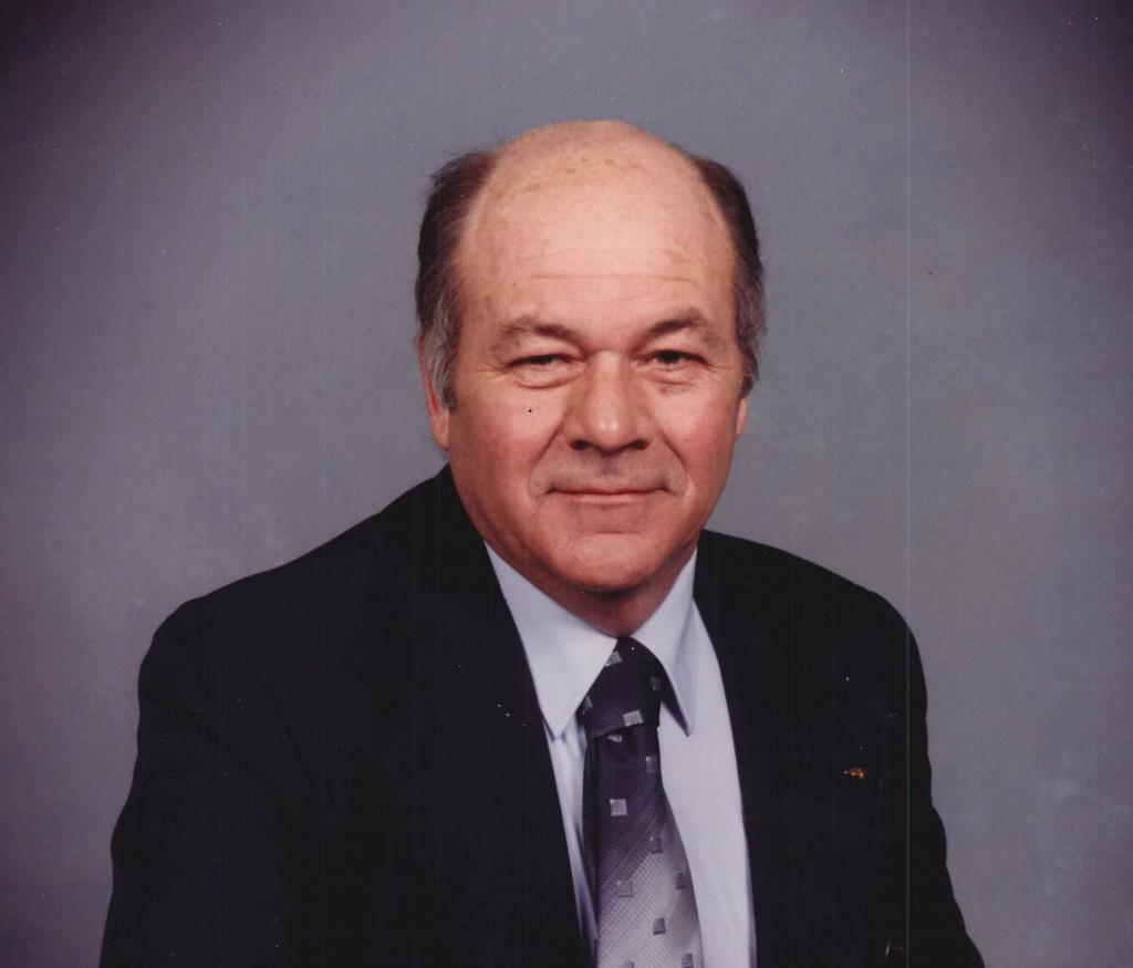 William Charles DeHoff, Sr.