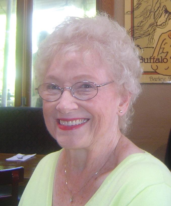 Patricia L. Ugrin