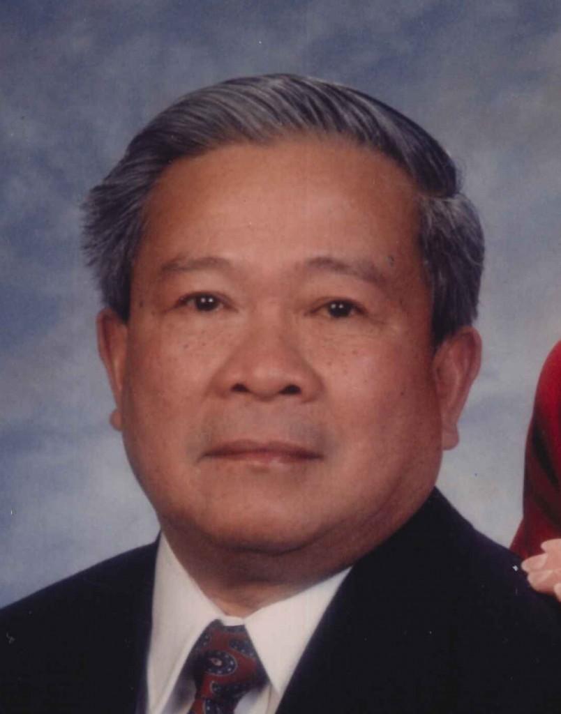 Dr. Artemio J.  Dangaran