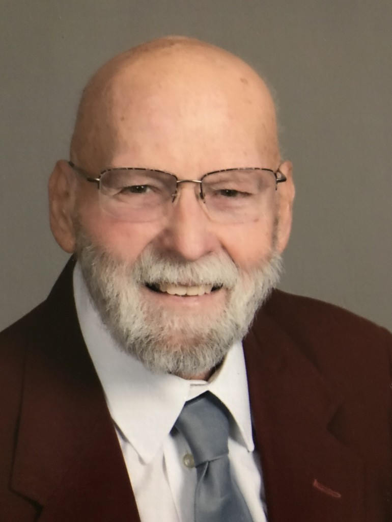 Charles Creager Obituary