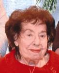Lydia B. Yaniw