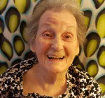 Bertha  Strock