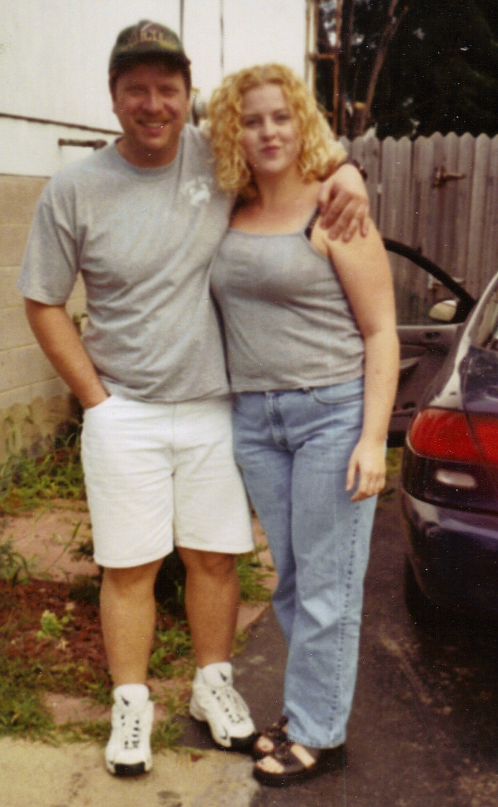 Mark and Mary