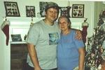 Mark and Mom