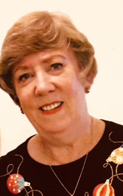 Barbara Ellen McCarthy