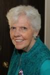 Frances Claudene Dastrup
