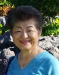 Janice Yamaguchi (Watanabe)