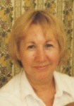 Margaret Fish