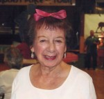 Dolores Evelyne Hernandez